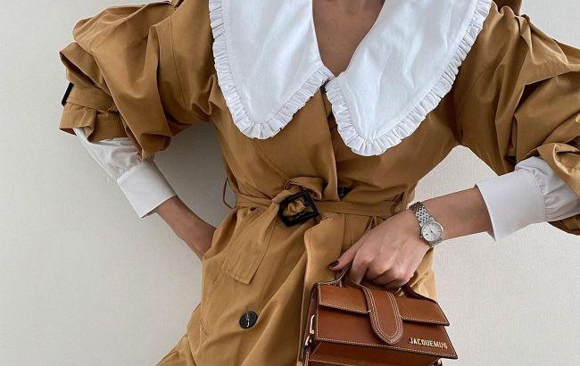 Новый тренд из Голливуда: стилист показала, как носить воротнички