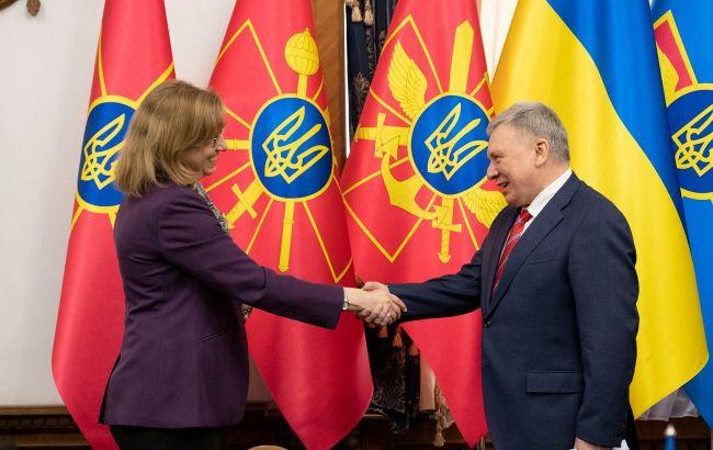 США приветствуют сдержанность Украины на фоне провокаций России