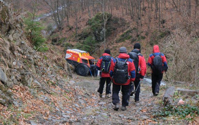 Через три місяці: зниклого в Карпатах туриста з Києва знайшли мертвим