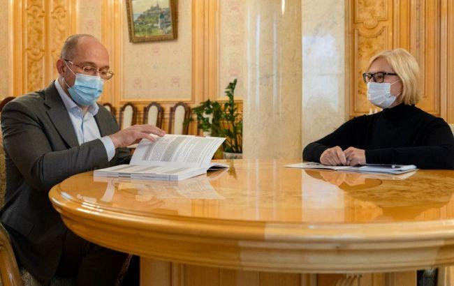 В Україні зросла кількість порушень прав людини через пандемію COVID-19