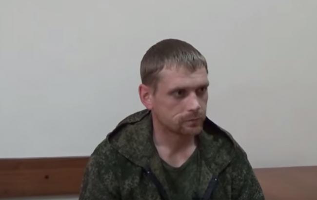 Российского майора Старкова отпустили под домашний арест, - источник