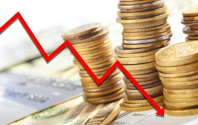 Активи Нацбанку у I кварталі 2017 року скоротилися на 12,5 млрд гривень