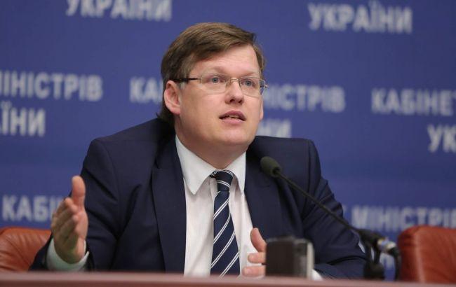 Россия нарушает права напенсии жителей ОРДЛО,— Розенко