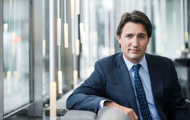 Канадський прем'єр зажадав вибачень від Папи Римського
