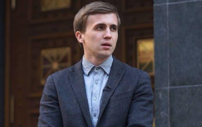 Прокуратура відкрила справу за фактом переслідування журналіста охоронцями Ахметова
