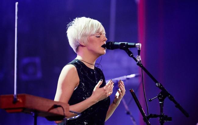 ONUKA розповіла про популярність української музики в Європі