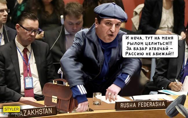 """""""Ми всі хочемо померти? Ми що, не хочемо сьогодні випити?"""", - спецпредставник Путіна на форумі в Німеччині погрожує """"європейській мосьці"""", яка хоче погавкати на російського """"кіберслона"""" - Цензор.НЕТ 9380"""