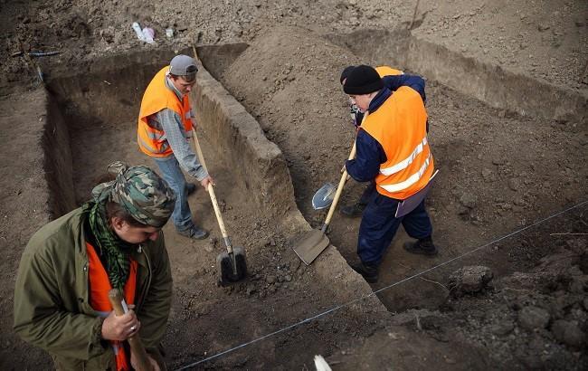 У Голопристанському районі знайшли поселення II тисячоліття до н.е.