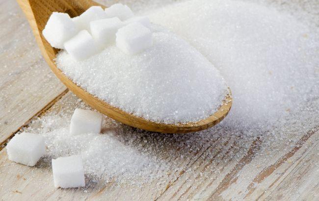 Фото: экспорт сахара за месяц снизился на 27%