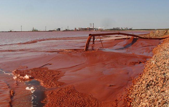 Пустыня в Причерноморье: удастся ли предотвратить экологическую катастрофу от деятельности НГЗ