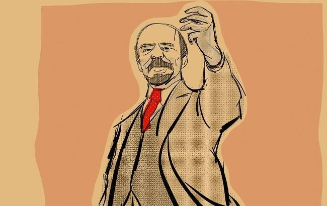 Фото: Владимир Ленин (pixabay.com/hafteh7)