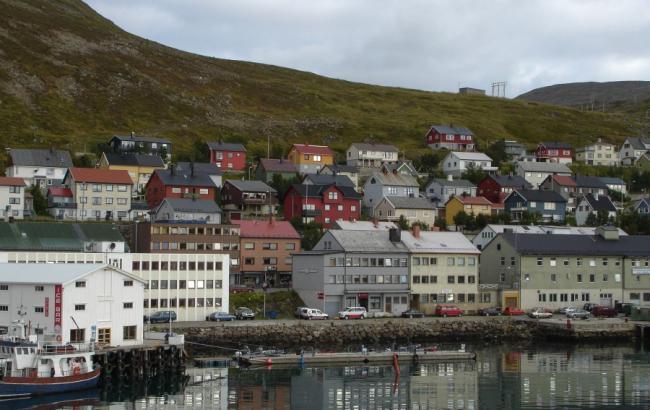 Минобороны Норвегии планирует провести учения награнице сРФ