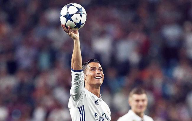 ПСЖ готов сделать Роналду самым высокооплачиваемым игроком