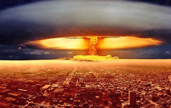 Понад 30 країн не взяли участь у переговорах ООН щодо відмови від ядерної зброї