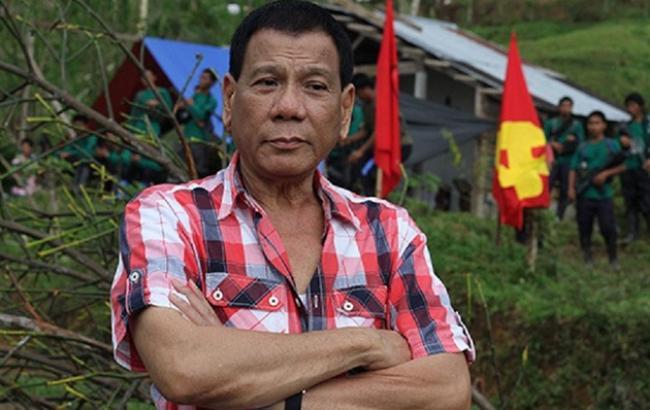 Президент Филиппин призвал США проявить сдержанность в отношении КНДР