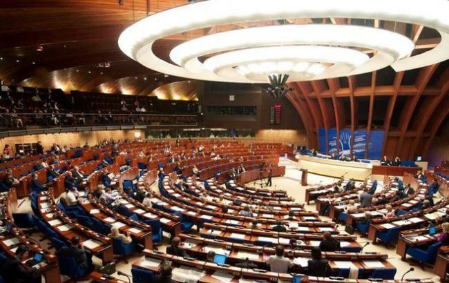 """Україна ініціює обговорення в Раді Європи """"виборів"""" в ОРДЛО"""