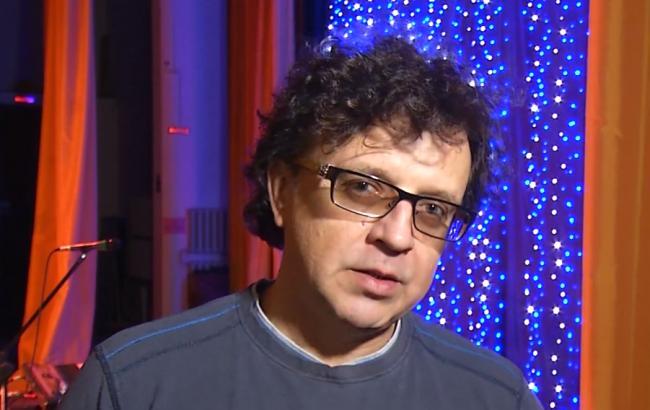 Рома Жуков (скріншот youtube.com/ИНСИТ-ТВ)