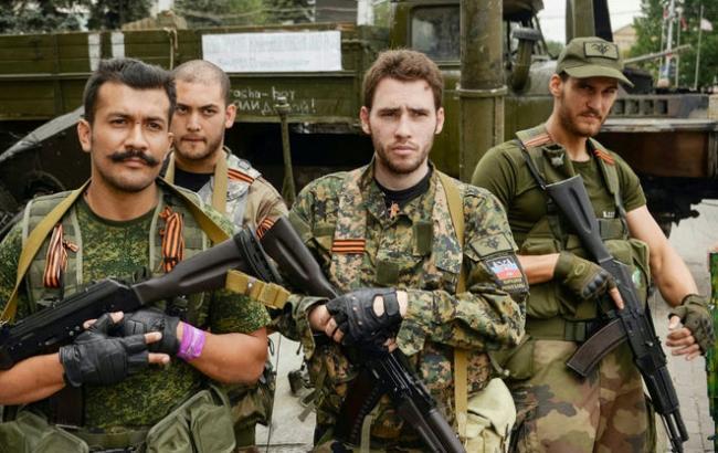 Вармии США отыскали боевика, который воевал против сил АТО наДонбассе