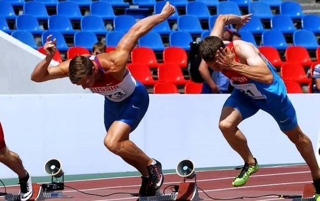Російські легкоатлети зізналися у використанні допінгу