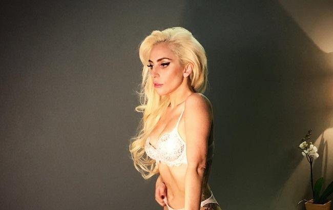 Фото: Леди Гага (instagram.com/ladygaga)