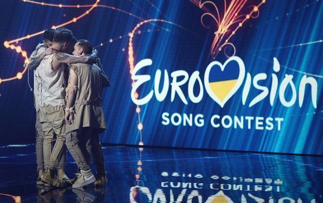 Фото: Евровидение 2017 (РБК-Украина)