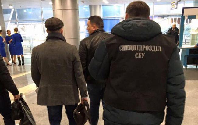 Суд заарештував заступника глави Одеського НПЗ, - Луценко