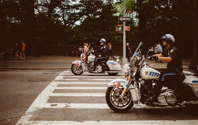 Фото: Полиция Нью-Йорка (unsplash.com/Tobias Zils)