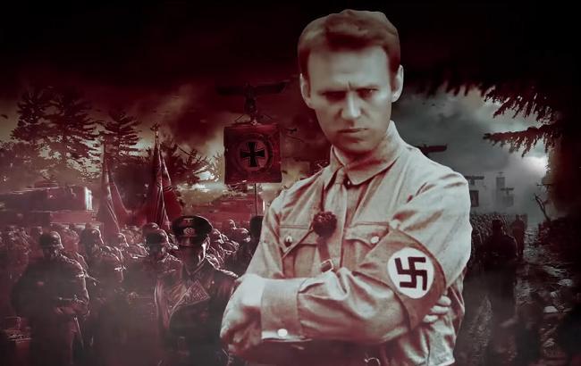Фото: Алексей Навальный (Кадр из видео YouTube/Павел Баранов)