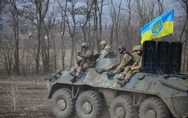 Фото: Механизированные подразделения 92-й ОМБР (flickr.com/ministryofdefenceua / © Роман Туровец)