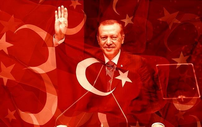Відомий карикатурист висміяв референдум в Туреччині
