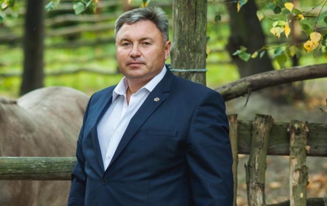 Фото: Гарбуз розповів про роботу вугільних підприємств в Луганській обл.