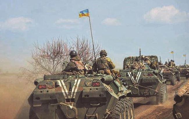 Боєць АТО вразив емоційним висловлюванням про громадян України