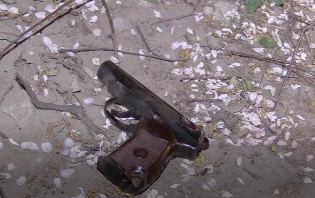 У Києві сталася бійка зі стріляниною, є постраждалий