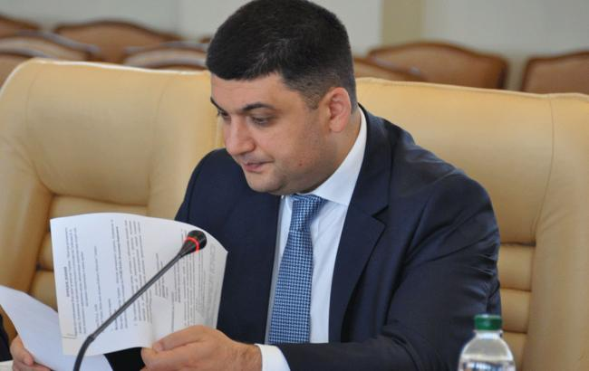 Кабмин внесет в Раду законопроект об отмене налогообложения пенсий с 1 мая