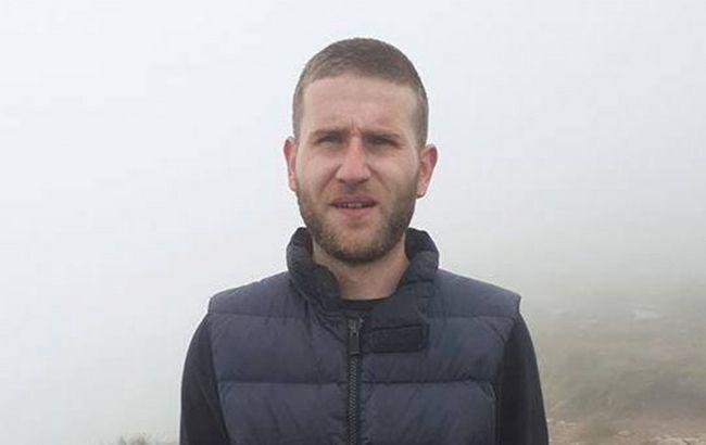 Россия запретила въезд украинскому журналисту на 34 года
