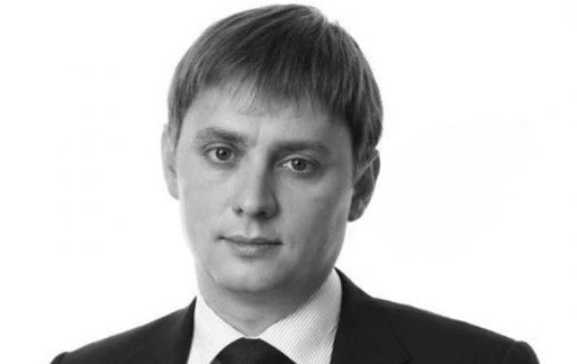 """Константин Стеценко: """"Фондовому рынку Украины нужна единая инфраструктура - под эгидой НКЦБФР и НБУ"""""""