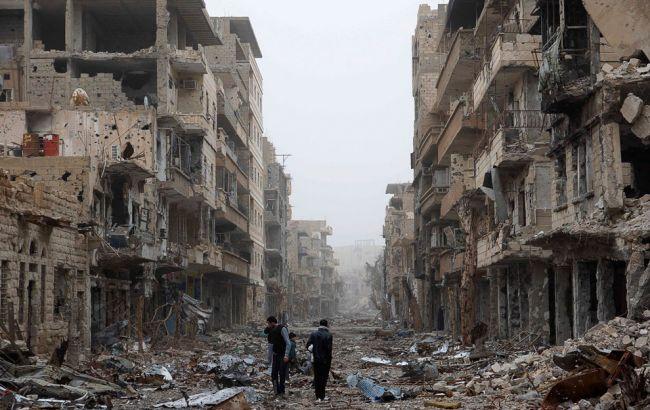 AP: Росія запропонувала припинити вогонь у Сирії з 1 березня