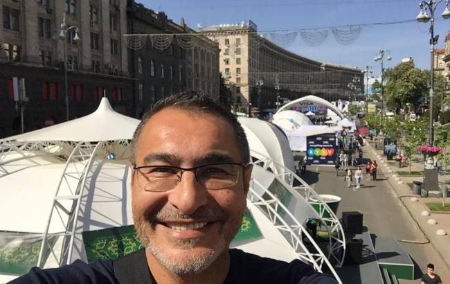 Відомий російський критик в захваті від організації Євробачення в Україні 2017