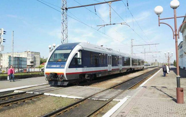 Фото: вскоре запустят поезд Ковель-Холм