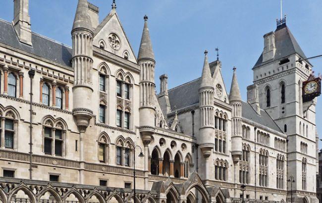 Фото: суд Лондона