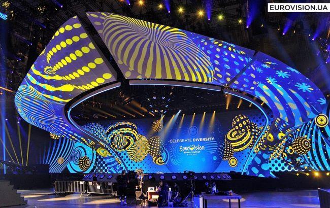 За наповнення українського сайту Євробачення заплатять майже 100 тис. грн