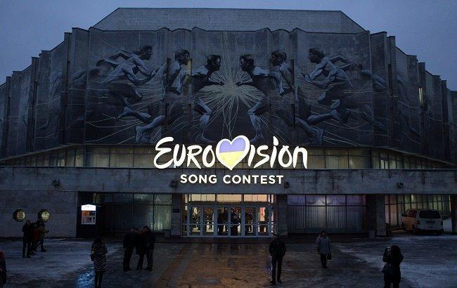 Украинцы рассказали, где будут смотреть Евровидение 2017