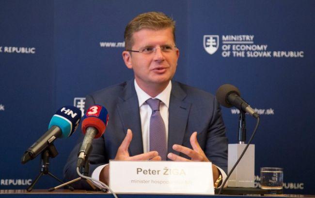 Словакия готовится к прекращению транзита газа через Украину