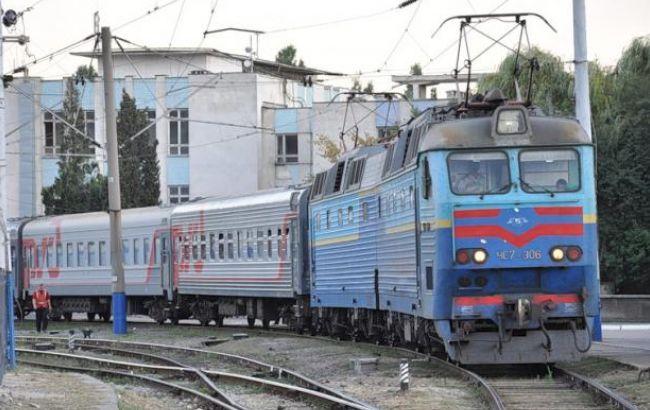 ВРовенской области мужчина попал под поезд