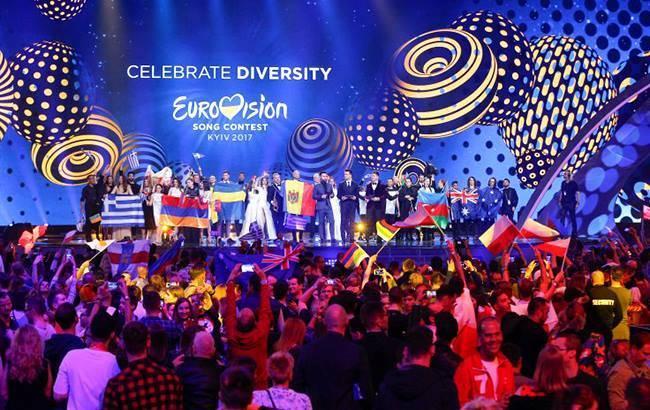 Фото: Второй полуфинал Евровидения 2017 онлайн (УНИАН)