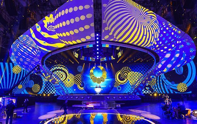 Стали известны имена победителей второго полуфинала Евровидения 2017