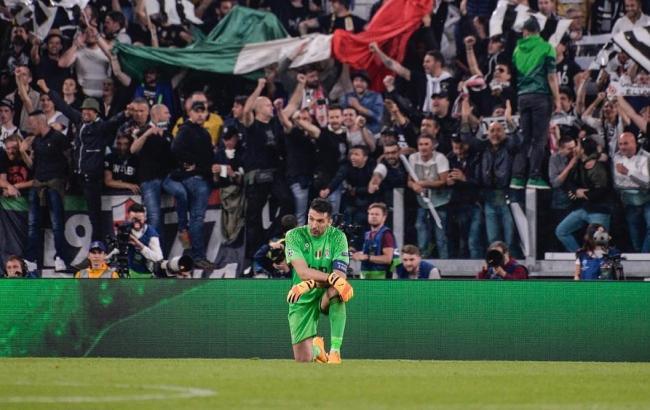ФИФА определит лучшего вратаря сезона