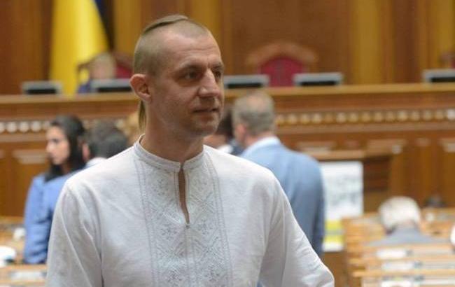 Фото: Михаил Гаврилюк (facebook.com/Михайло Гаврилюк)
