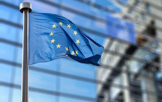 Фото: Безвизовый режим с ЕС