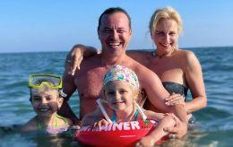 Лайфхак года: Лилия Ребрик поделилась секретом идеального отдыха с детьми